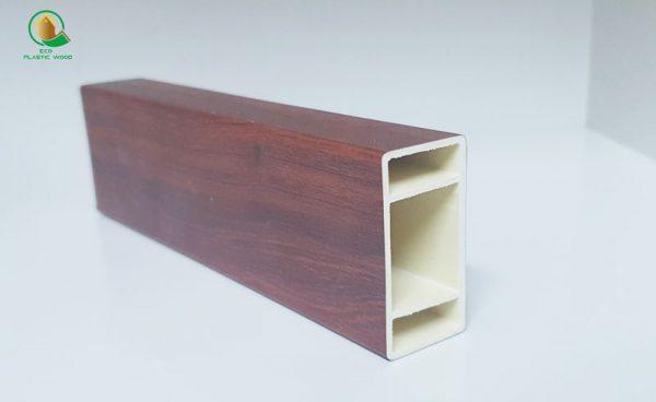 Phảo chân tủ gỗ nhựa sinh thái