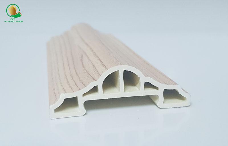 Phào khung tranh gỗ nhựa sinh thái